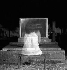 La mode du paranormal et des fantômes