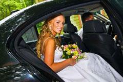 mariage limousine