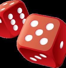Jeux de hasard et jeux d'argent, le couplé gagnant