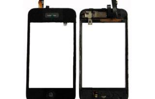 Découvrez une boutique de pièces détachées pour Iphone