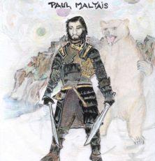 Livre heroic fantasy français