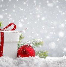 Quel cadeau original allez-vous offrir au prochain Noël ?