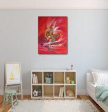 Tableau déco tendance, des toiles superbes et souvent pas cher