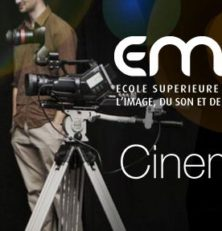 Le cinéma métier d'avenir oui mais avec des nouvelles technologies