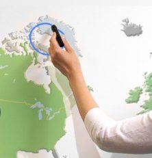 Le tableau blanc interactif, une réussite technologique