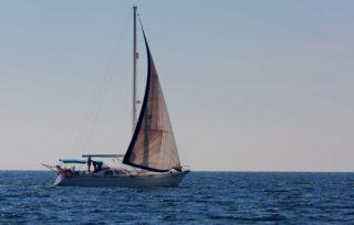 Accastillage et confort à bord sont indissociables pour un bateau
