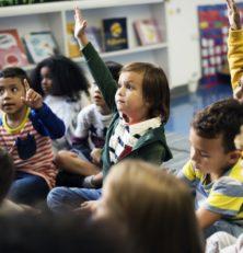 En recherche d'infos sur les écoles maternelles bilingue ?